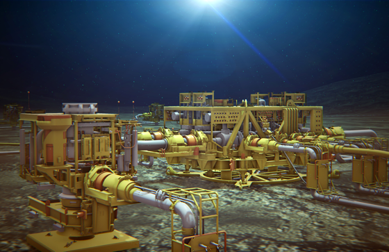 Marsol Subsea Project Delivery